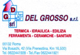 Del Grosso s.r.l.