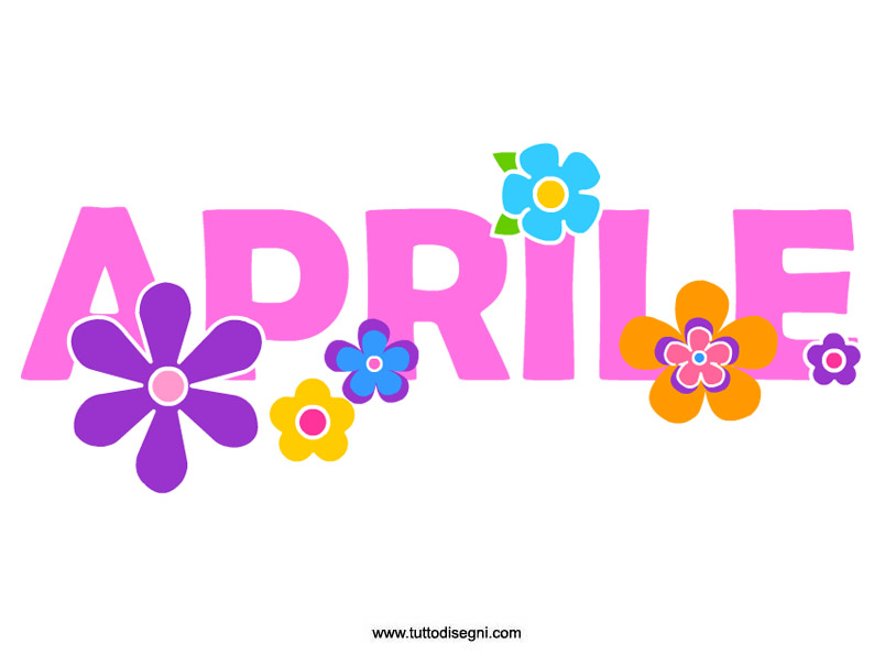 aprile-mese